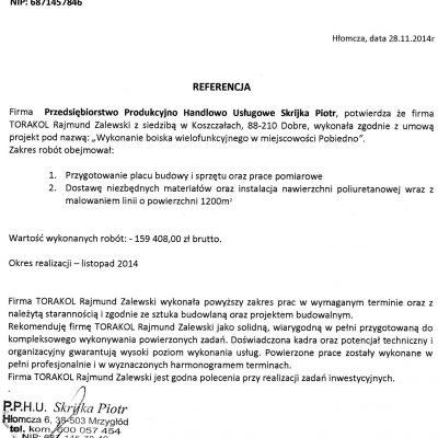 PPHU Skrijka Piotr